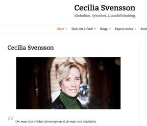 Cecilia S